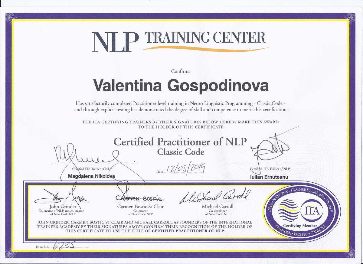 NLP-CERTIFICATE-GOSPODINOVA-05.2019